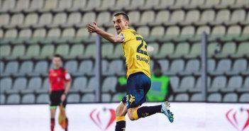 Modena FC - Gazzetta di Modena - Mickael Varutti: