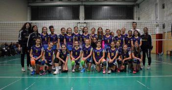 Pallavolo Anderlini, campionati Under 13: si torna in campo dopo la sosta