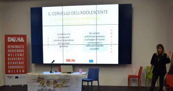 Pallavolo Anderlini - Mente, corpo, nutrizione, digitale e scuola: concluso il weekend di formazione