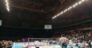 LIVE - Final Four Coppa Italia: la diretta scritta di Sir Safety Perugia-Modena Volley (3-0)