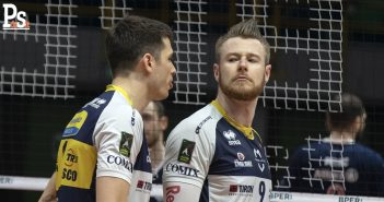 Modena Volley - Resto del Carlino: l'addio di Zaytsev diventa un giallo