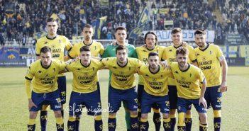 Modena FC - Gazzetta di Modena - La FIGC rifà i conti con l'algoritmo di Gravina: gialli scavalcati dalla Triestina, ma dentro ai playoff