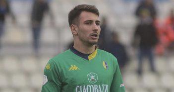 Modena FC - Resto del Carlino - Riccardo Gagno: