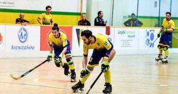 Hockey - Symbol Amatori Modena 1945, c'è Forte dei Marmi sulla strada dei gialloblù