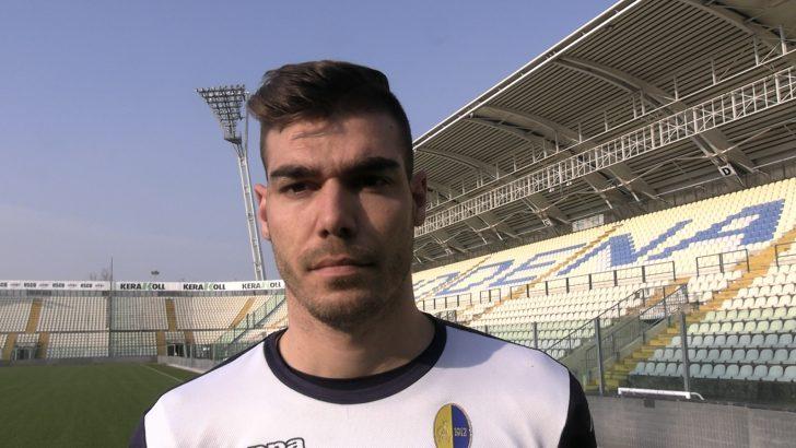 """Modena Fc, Giovanni Zaro: """"In questo momento la salute è la cosa più importante. Futuro? Mi piacerebbe restare qua"""""""