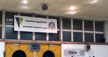 Hockey - Symbol Amatori Modena 1945, sospensione di tutte le attività sportive