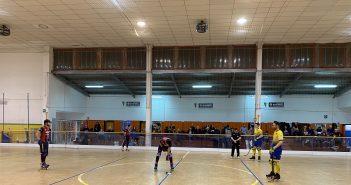 LIVE - Hockey: Symbol Amatori Modena-Forte dei Marmi 9-4, netta vittoria casalinga per i gialloblù