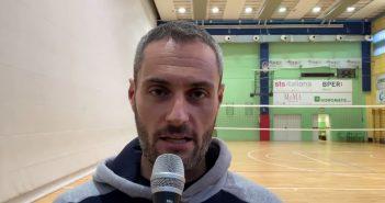 Scuola di Pallavolo Anderlini, Galli: