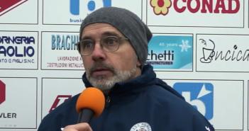 Dilettanti - Promozione - Divorzio tra il Polinago e l'allenatore Andrea Mediani