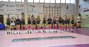 Volley, A2/F: a un anno esatto dall'ultima volta, è di nuovo Macerata-Montale