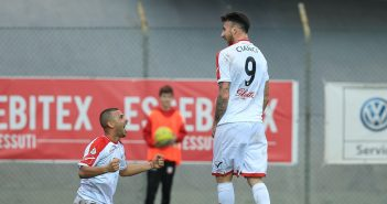 Carpi Fc - Gazzetta di Modena - In caso di playoff, biancorossi in scena da metà luglio