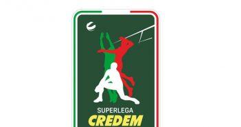 Serie A Credem Banca - Il CONI ferma i campionati, stop anche per la Superlega di Volley