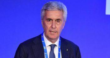 Dilettanti - Il presidente Sibilia: