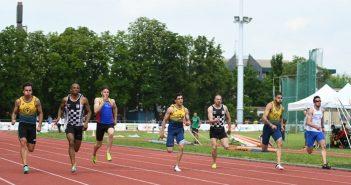 Atletica, nessuna gara almeno fino al 31 maggio