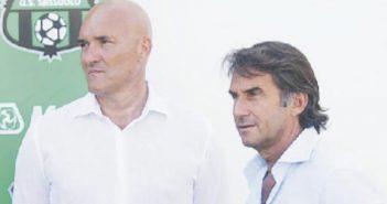 Sassuolo - Gazzetta di Modena, rinnovo in vista anche per dirigenti e staff