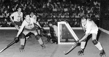 Hockey - L'Amatori Modena 1945 vicina alla famiglia di Tiziano Luppi
