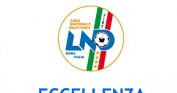 Dilettanti - Il comunicato ufficiale del CONI sul campionato di Eccellenza