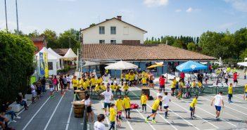 Polisportiva Saliceta all'avanguardia: proseguono le attività online e da maggio si arricchisce il palinsesto