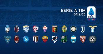 UFFICIALE - La Serie A torna dal 20 giugno con i recuperi della sesta giornata di ritorno