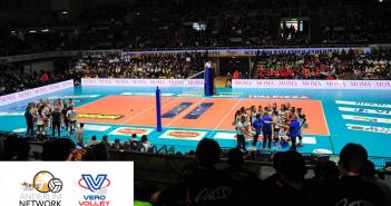 Campionati 2020/21: Anderlini Network e Vero Volley Network anticipano la FIPAV con la proposta di cambio categorie