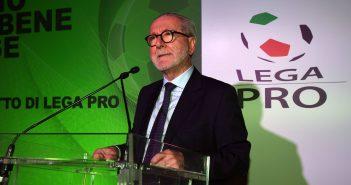 Lega Pro, Francesco Ghirelli confermato presidente