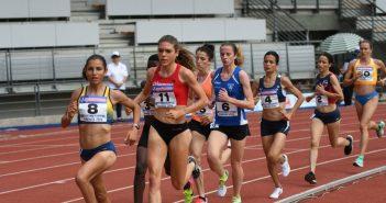 Atletica, la ripartenza passa da Modena con le gare di mezzofondo dei campionati italiani
