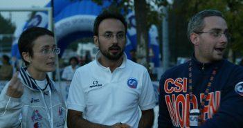 CSI Modena, Stefano Gobbi lascia l'incarico di presidente. Nominata