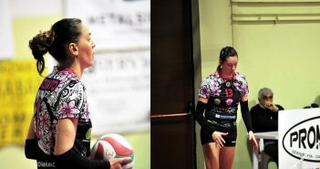 Volley, A2/F: Pincerato e Rubini oggi protagoniste de