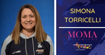 Pallavolo Anderlini, Simona Torricelli fa il punto sulle attività dei più piccoli e sull'estate alle porte