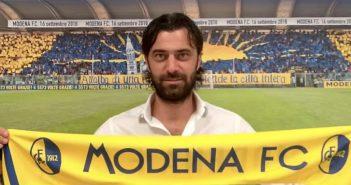 Modena FC - Gazzetta di Modena - Matteassi continua a dare la caccia ad altre due punte