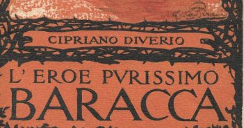 Francesco Baracca, l'inventore del cavallino rampante