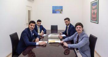 Fabio Ferrari e la storia modenese di BFP Sport, la realtà che ha riportato in Italia Menez!