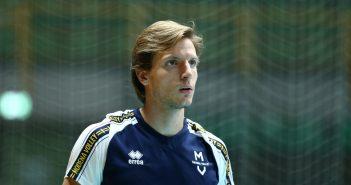 Modena Volley - Elia Bossi: