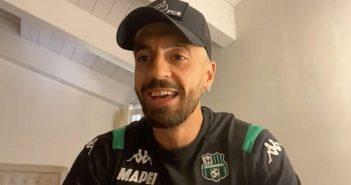 """Sassuolo - ''Resto del Carlino'', Caputo: """"Si riparte da zero, finalmente una luce in fondo al tunnel"""""""
