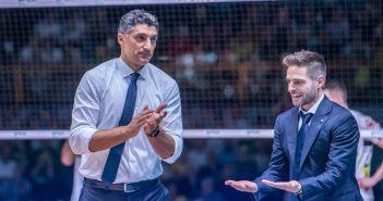 """Modena Volley - Resto del Carlino, Giani: """"Giocare senza pubblico è difficile. Spero di rivederne presto tanto"""""""