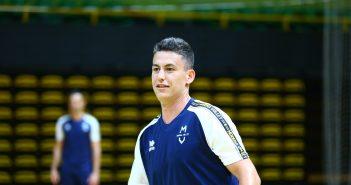 """Modena Volley - Resto del Carlino, Grebennikov: """"Un privilegio giocare a Modena"""""""