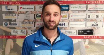 Dilettanti - Colpo Cittadella, preso bomber Napoli. Si rinforza lo Junior Fiorano, due acquisti anche per il San Damaso
