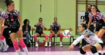 Volley, A2/F: Elena Fronza e Amelia Bici oggi a