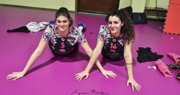 Volley, A2/F: l'Exacer Montale torna con