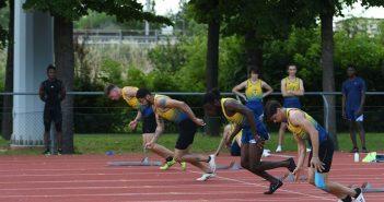 Atletica, la Fratellanza si prepara alla ripresa delle gare. Dal 18 giugno i primi test