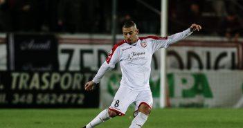 Modena FC - Resto del Carlino - Saber e De Francesco gli obiettivi per il centrocampo