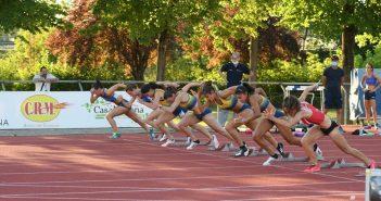 Atletica, crescono gli atleti e le prestazioni nel secondo TAC al Campo Comunale