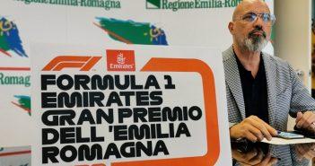 Formula 1, riecco l'Autodromo di Imola: il 1° novembre sarà il GP dell'Emilia-Romagna