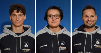 Scuola di Pallavolo Serramazzoni, definito lo staff per la stagione 2020/2021