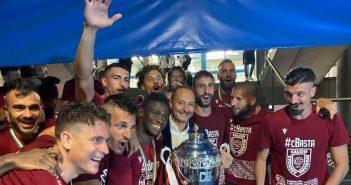 Modena FC - Reggiana in Serie B, la