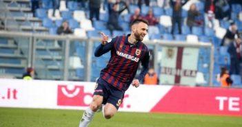 Modena FC - Gazzetta di Modena - Rosa da sfoltire per far posto ai nuovi. Per l'attacco spunta Scappini