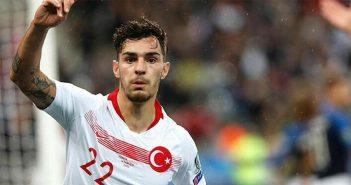 Sassuolo - Gazzetta di Modena, il primo rinforzo è il difensore turco Kaan Ayahn