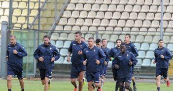 Modena Fc, il programma della seconda settimana di pre-ritiro