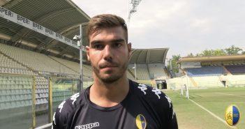 Modena Fc, Giovanni Zaro: