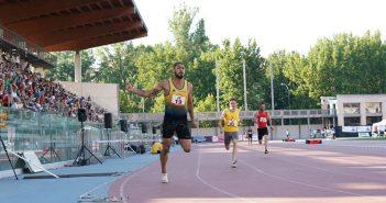 Atletica, il velocista della Fratellanza Freider Fornasari protagonista a Trieste